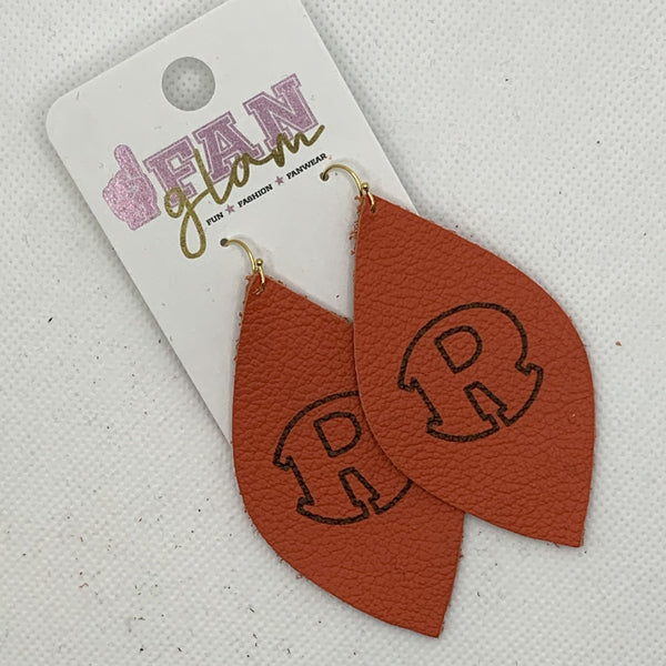 Rockwall FanGlam Earrings - 32