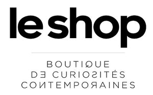 LE SHOP BORDEAUX