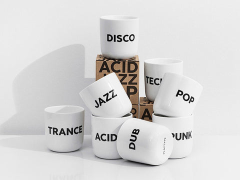 Mugs Beat Collection
