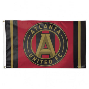 Atlanta United 3 X 5 Flag