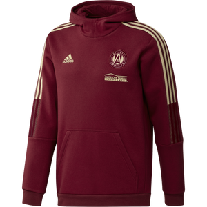 Atlanta United 2021 Travel Hoodie