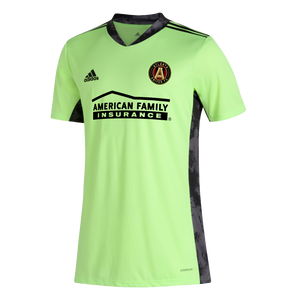 Atlanta United Men's ADIDAS GOALKEEPER JERSEY 2020
