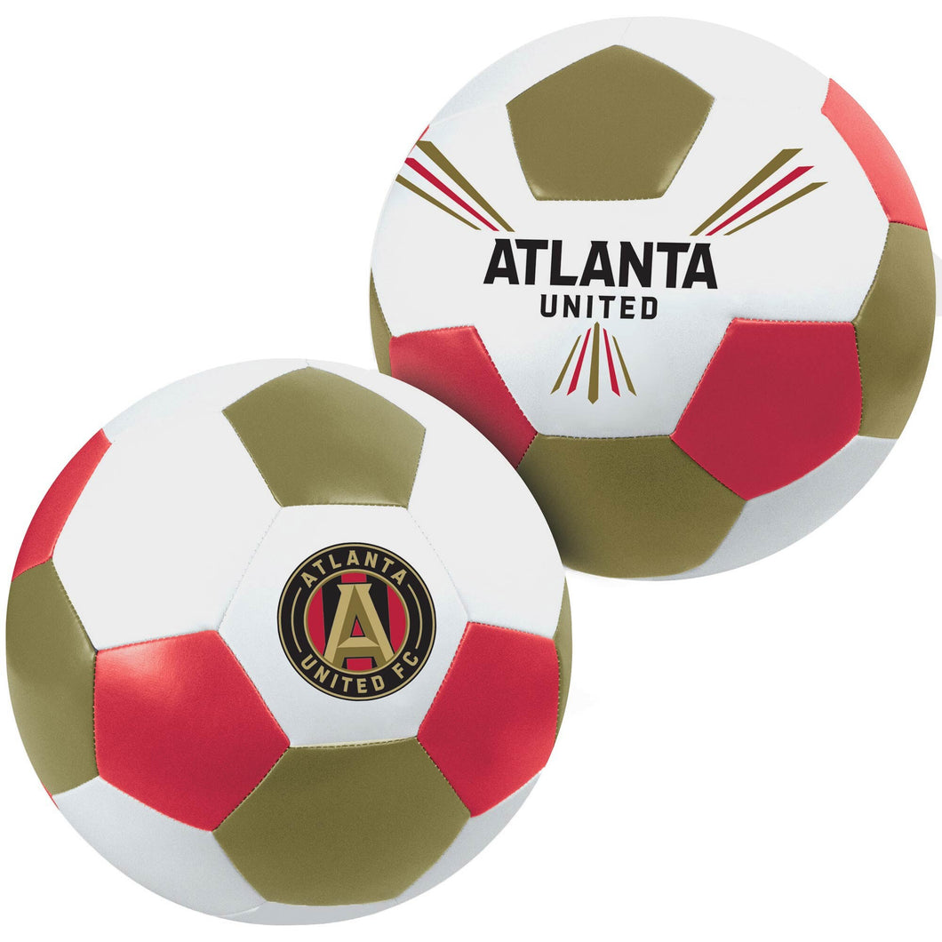 Atlanta United FC Softee 8'' Soccer Ball