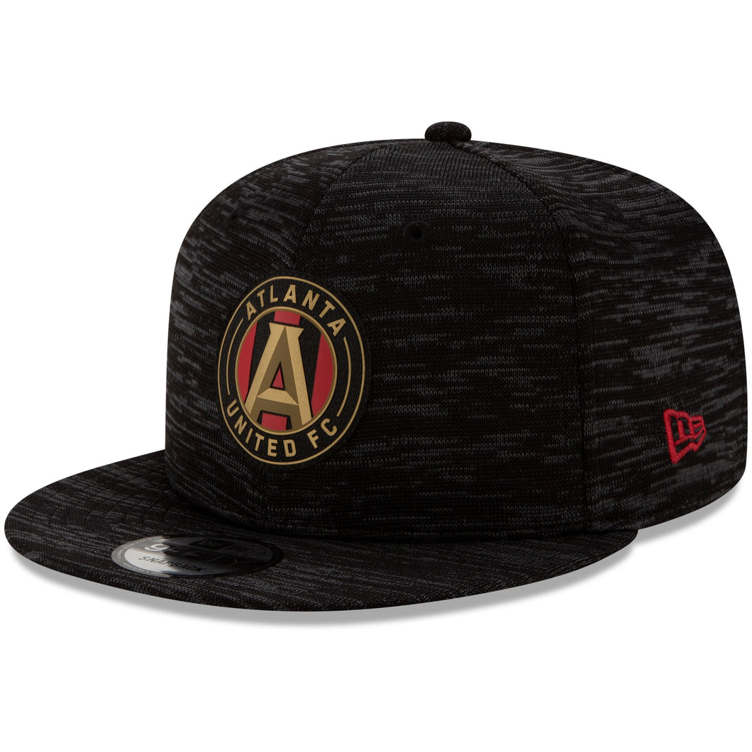 Atlanta United Men's NEW ERA Onfield 950 2020 BLACK