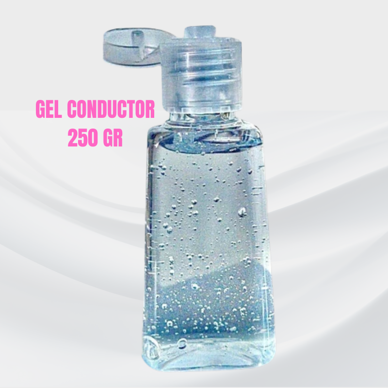 Gel conductor 250 Gramos
