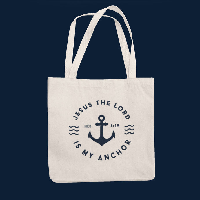 Jesus is my anchor - Ma Boutique Catho