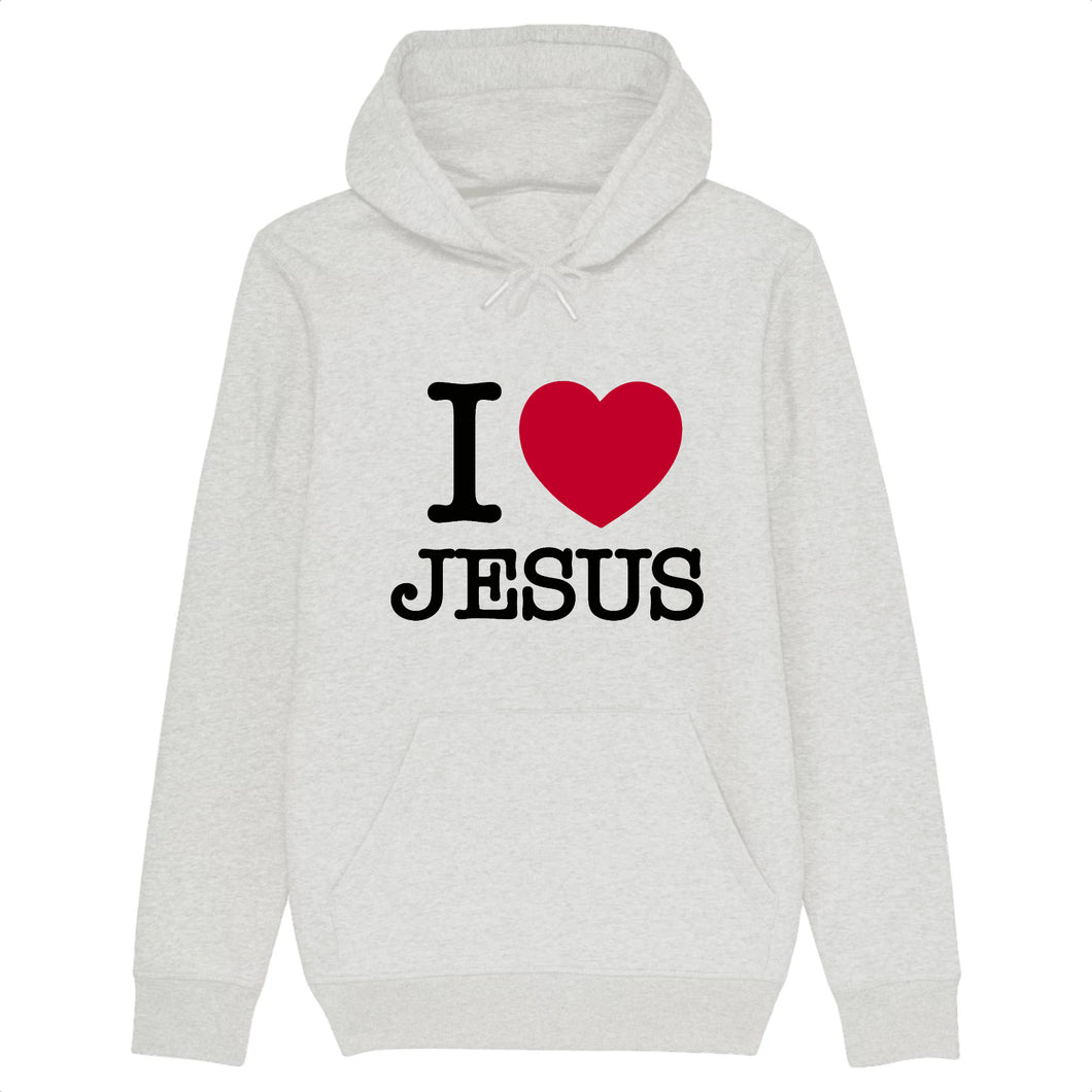 I love Jesus - Ma Boutique Catho