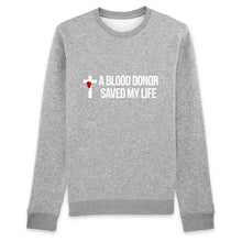 Charger l'image dans la galerie, A blood donor saved my life - Ma Boutique Catho