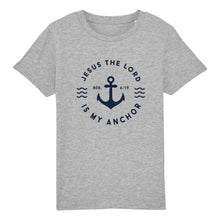 Charger l'image dans la galerie, Jesus the lord is my anchor - Ma Boutique Catho
