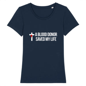 A blood donor saved my life - Ma Boutique Catho