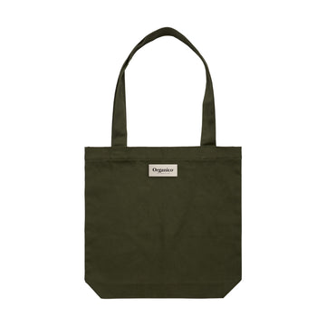 Carrie Tote Bag | Organico Coffee