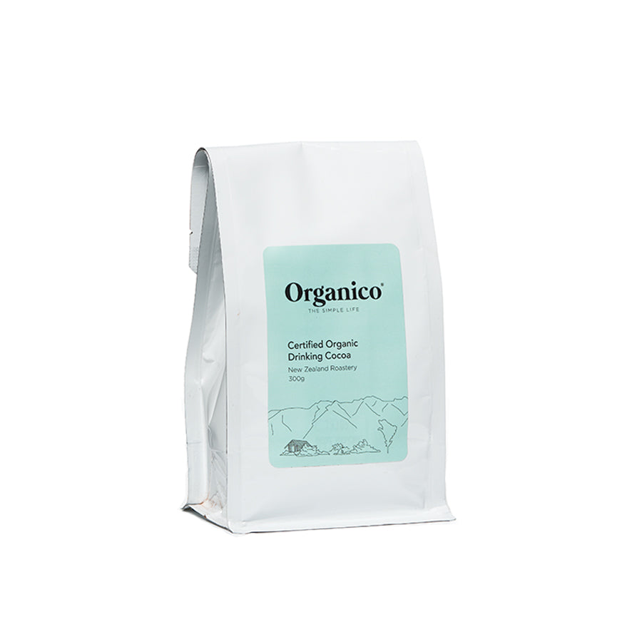 Organico Chocolate Powder 300g