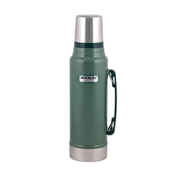 Stanley Classic Vacuum Insulated Thermos - 1L