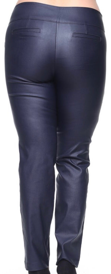 Night Owl Navy Pant