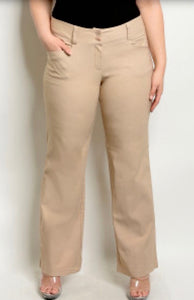 Bella Boot -Cut Pant