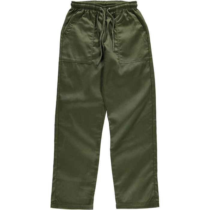 Service Works Classic Chef Pants Olive