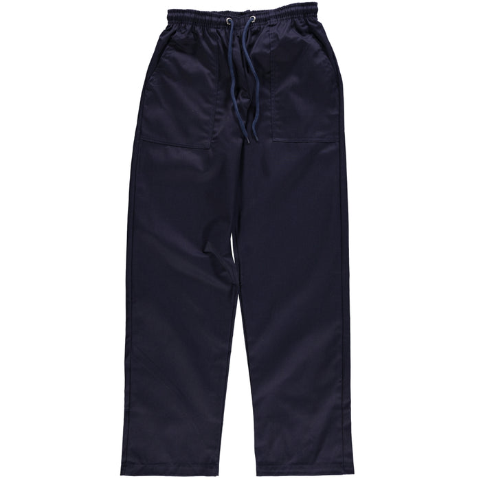 Service Works Classic Chef Pants Navy
