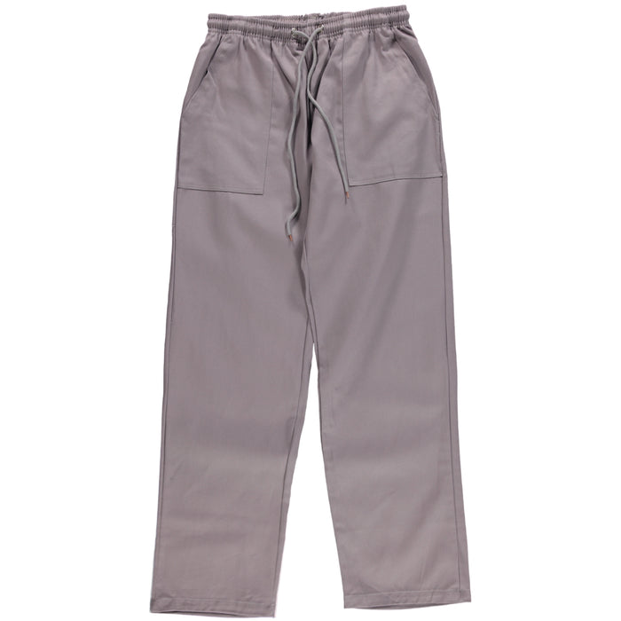 Service Works Classic Chef Pants Grey