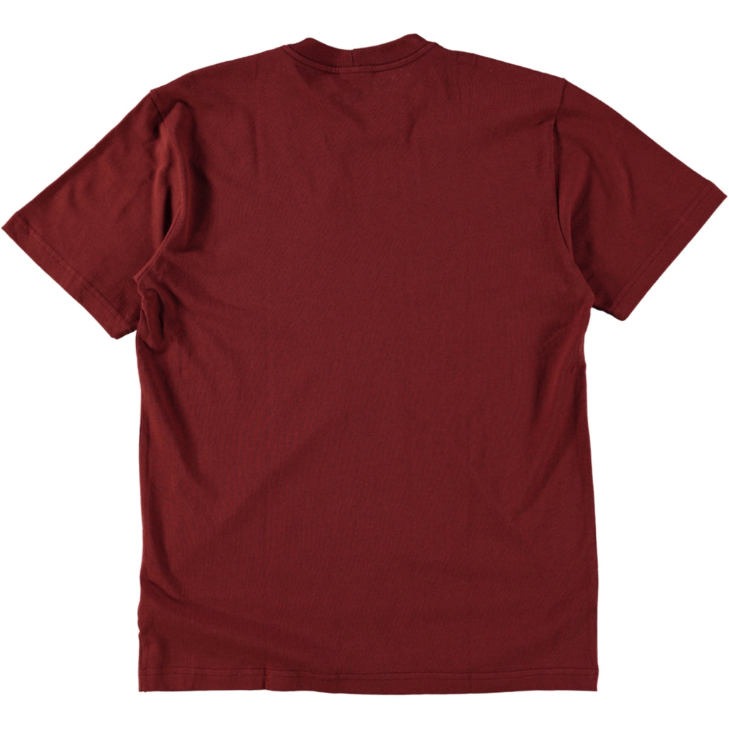 Filson S/S Outfitter Graphic Tee Brick Red