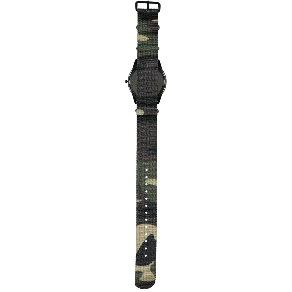 Hypergrand Nato 01 Watch Jungle Camo Strap