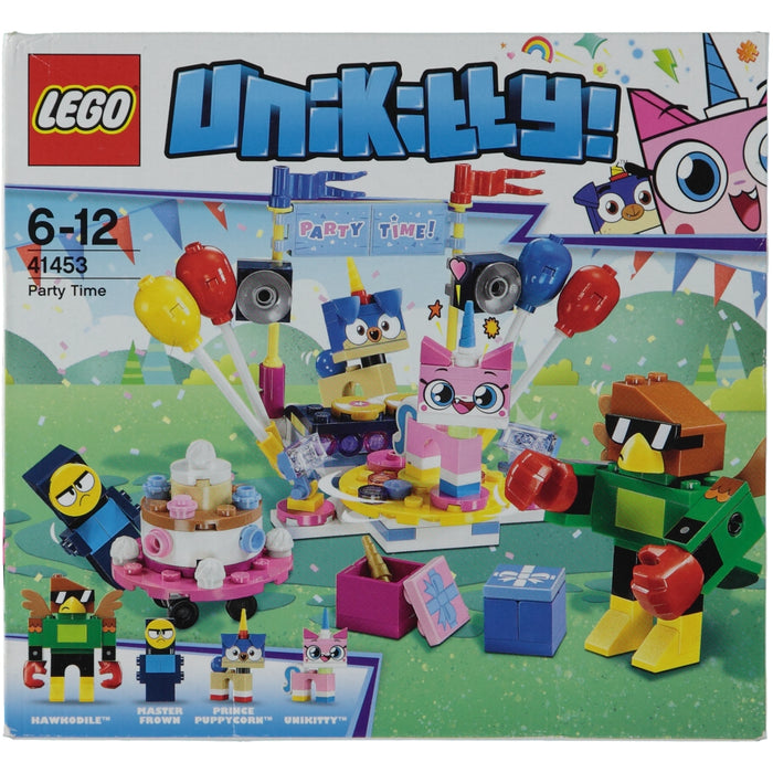 Lego Set 41453 Unikitty Party Time