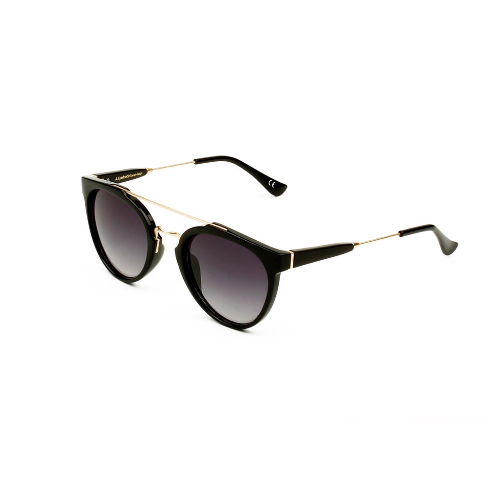 A Kjaerbede Sunglasses Posh Black
