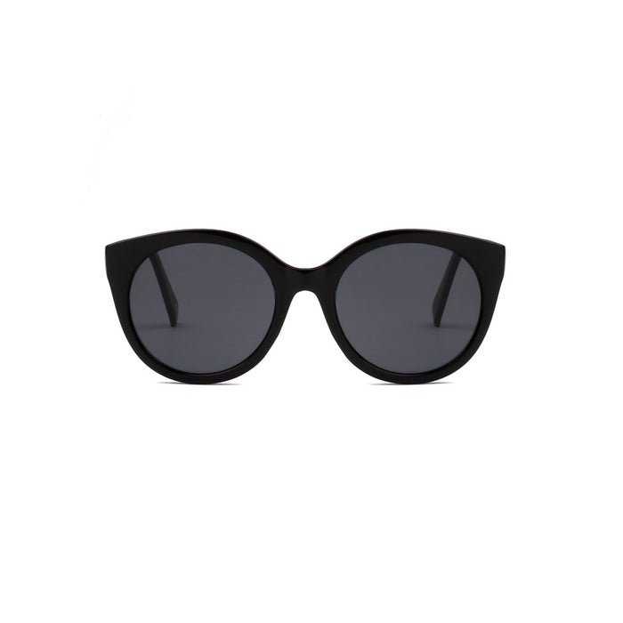 A Kjaerbede Sunglasses Butterfly Black