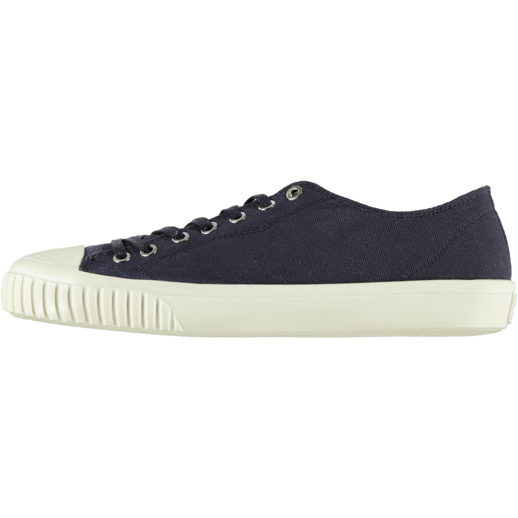 Sneaky Steve Swing Low Canvas Shoes Navy