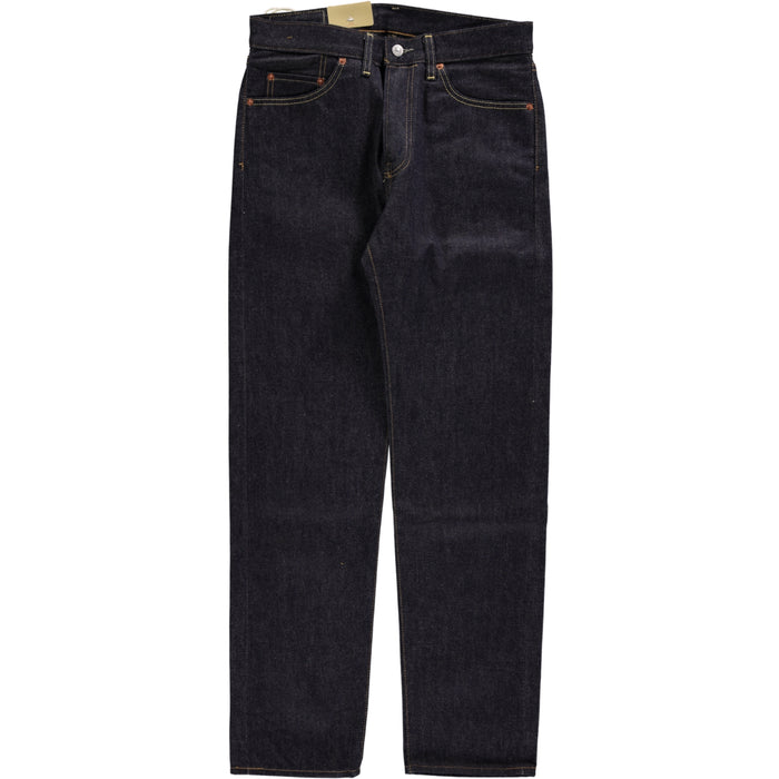 Levis Vintage Clothing 1954 501 Selvedge Jeans Rigid