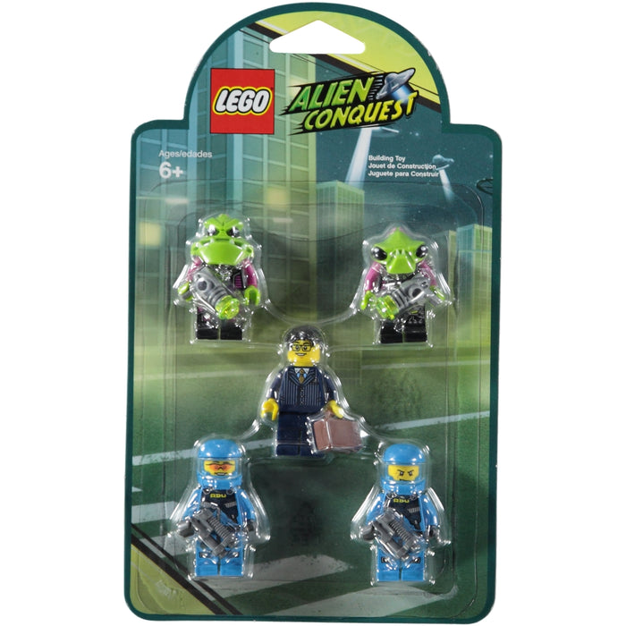 Lego Polybag 853301 Alien Conquest Battle Figures Pack