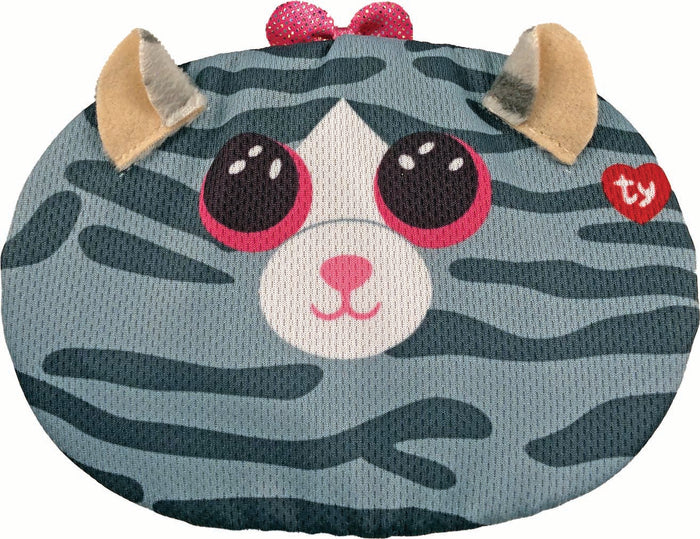 TY Beanie Boos Face Mask Kiki Cat