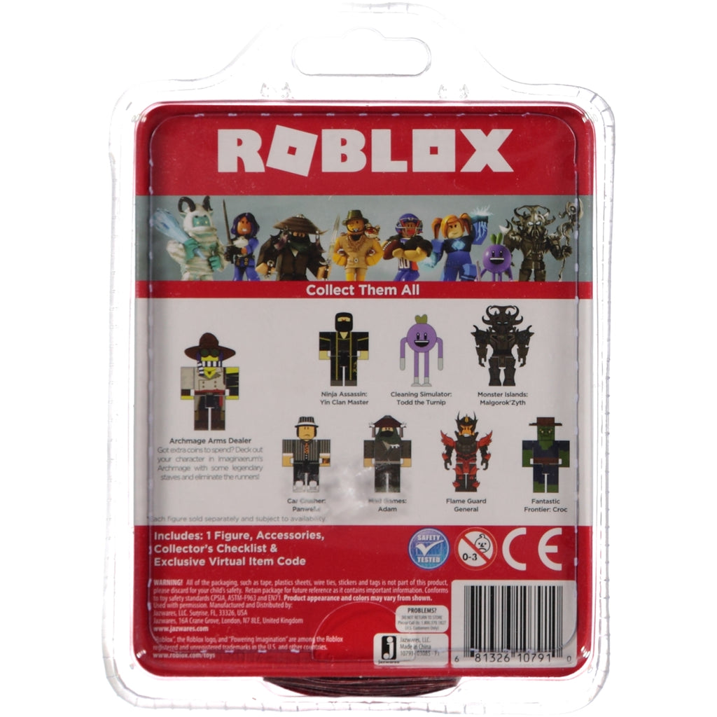 Roblox Figure Archmage Arms Dealer