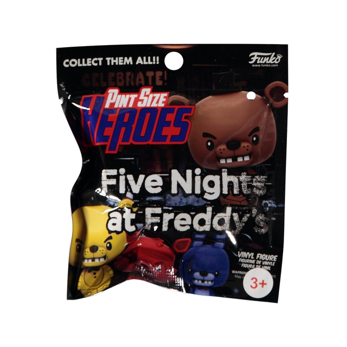 Funko Pint Size Heroes Five Nights At Freddy's