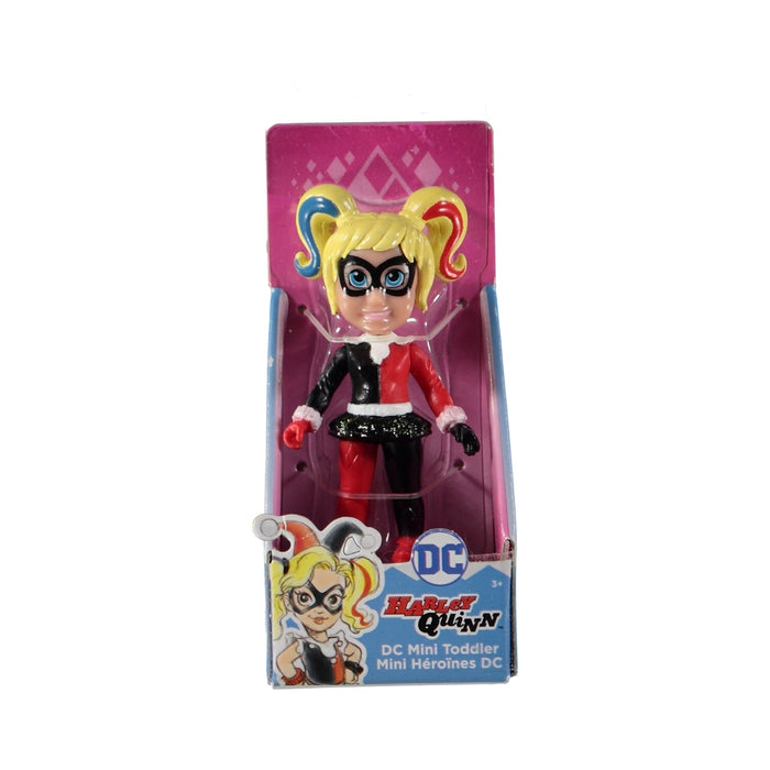 Disney Mini's DC Mini Toddler Figure Harley Quinn