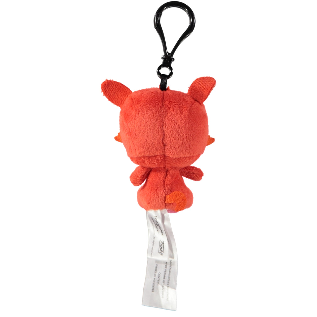 Funko Plush Keychain 2 Five Nights At Freddy's Foxy Red