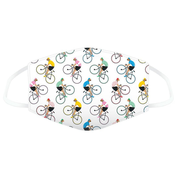 Cycle Works Reusable Face Covering - Adults