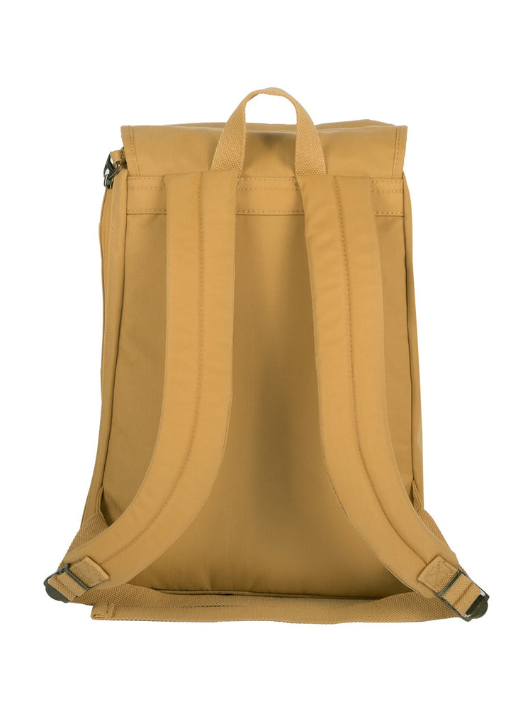 Doughnut Montana Backpack Bag Yellow