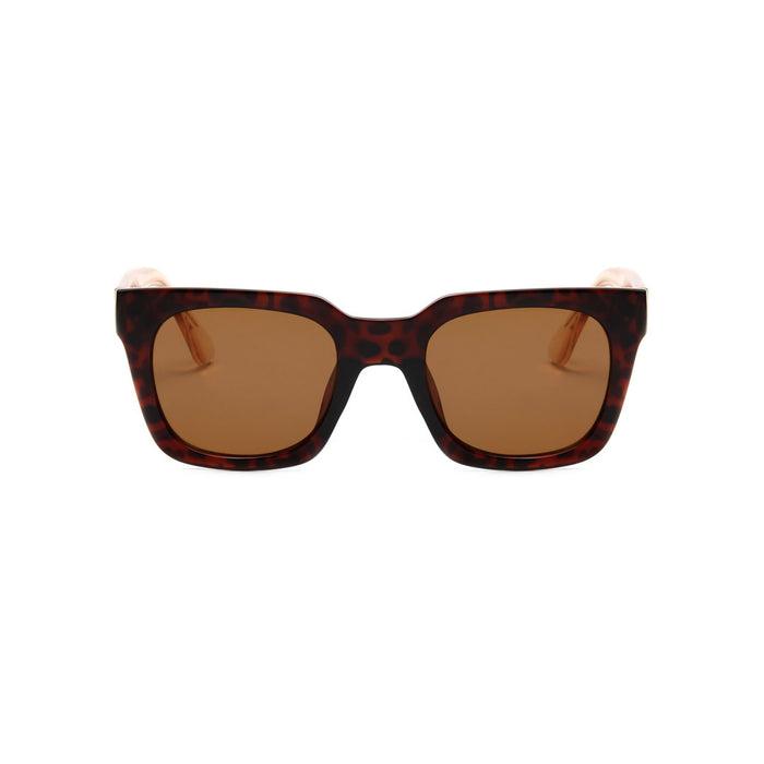 A Kjaerbede Sunglasses Nancy Demi Tortoise