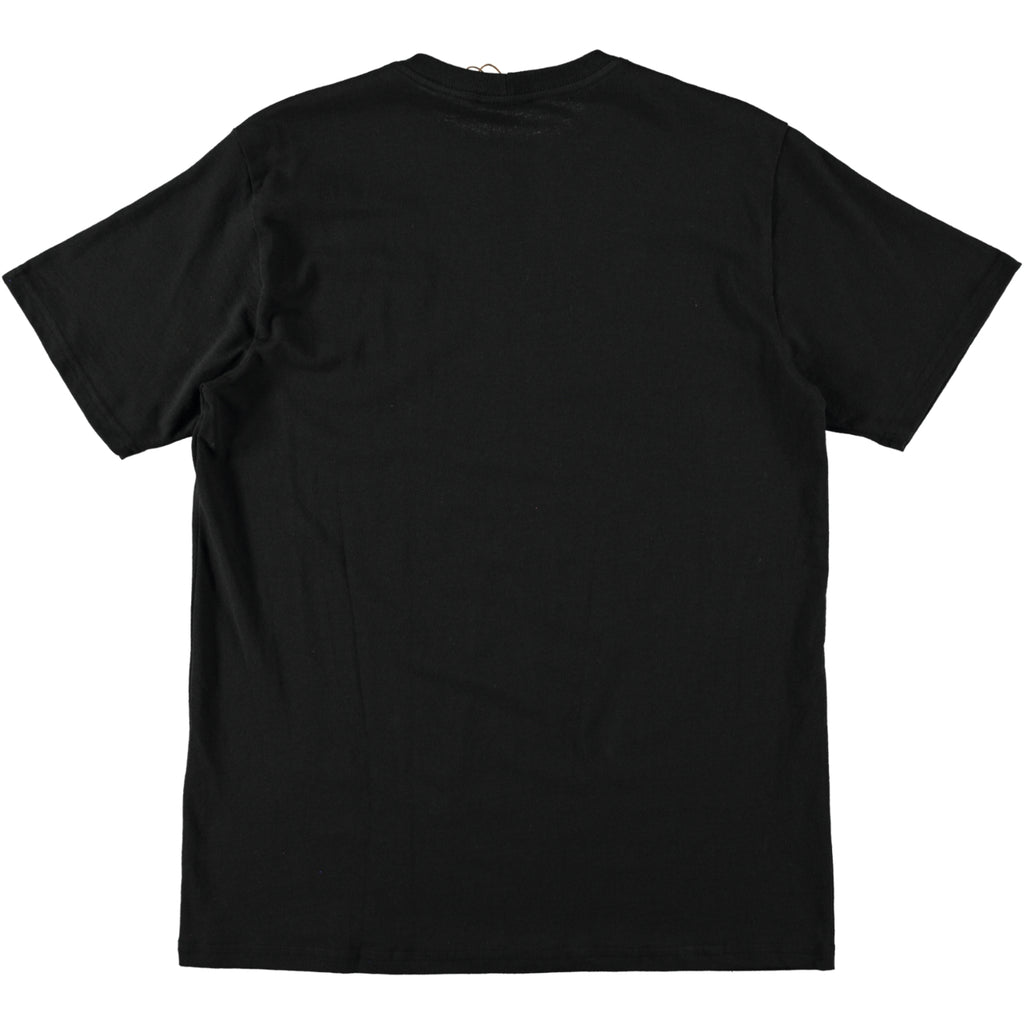 Filson SS Outfitter T-Shirt Faded Black Text Logo