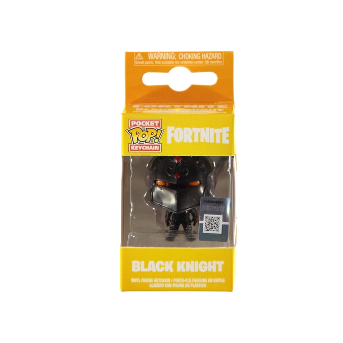 Funko Pocket Pop Keychain Fortnite Black Knight