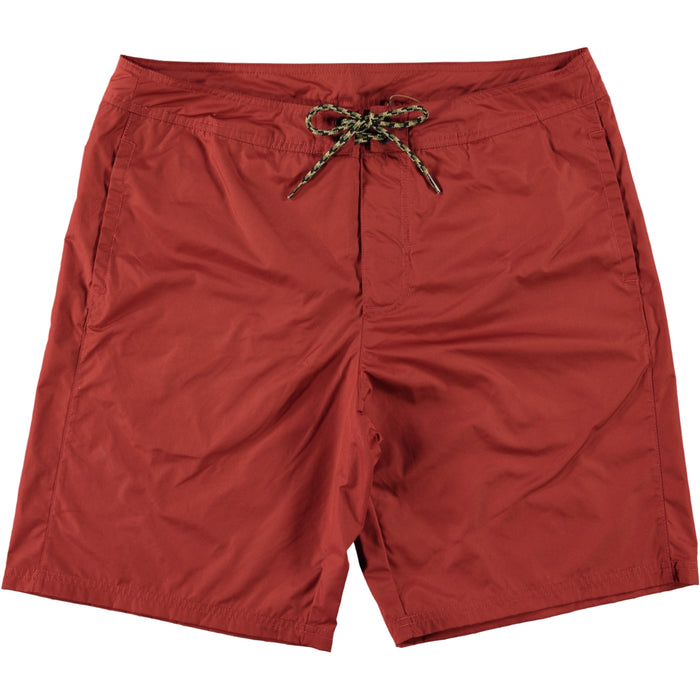 Filson Sauk River Shorts Red Clay