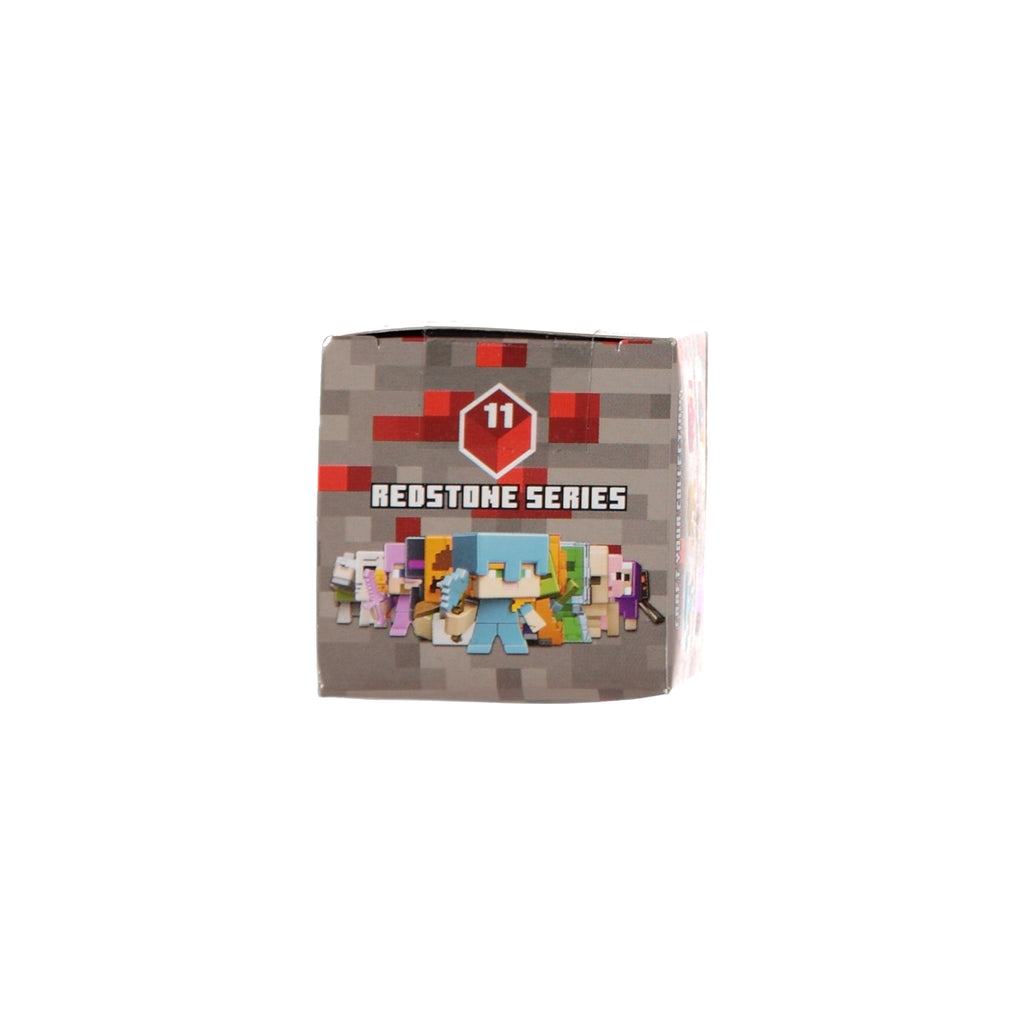 Minecraft Mystery Figure Box Series 11 Redstone