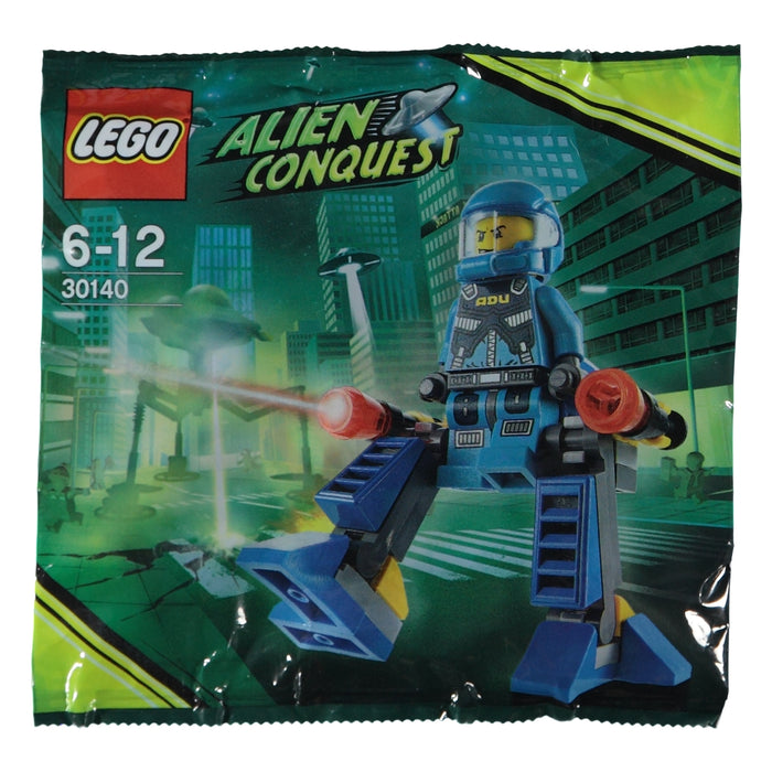 Lego Polybag 30140 Alien Conquest
