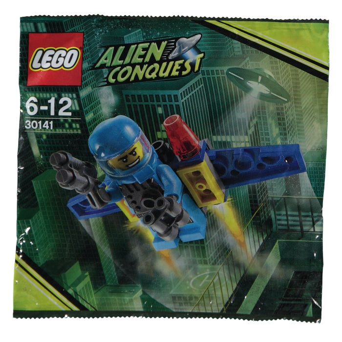 Lego Polybag 30141 Alien Conquest