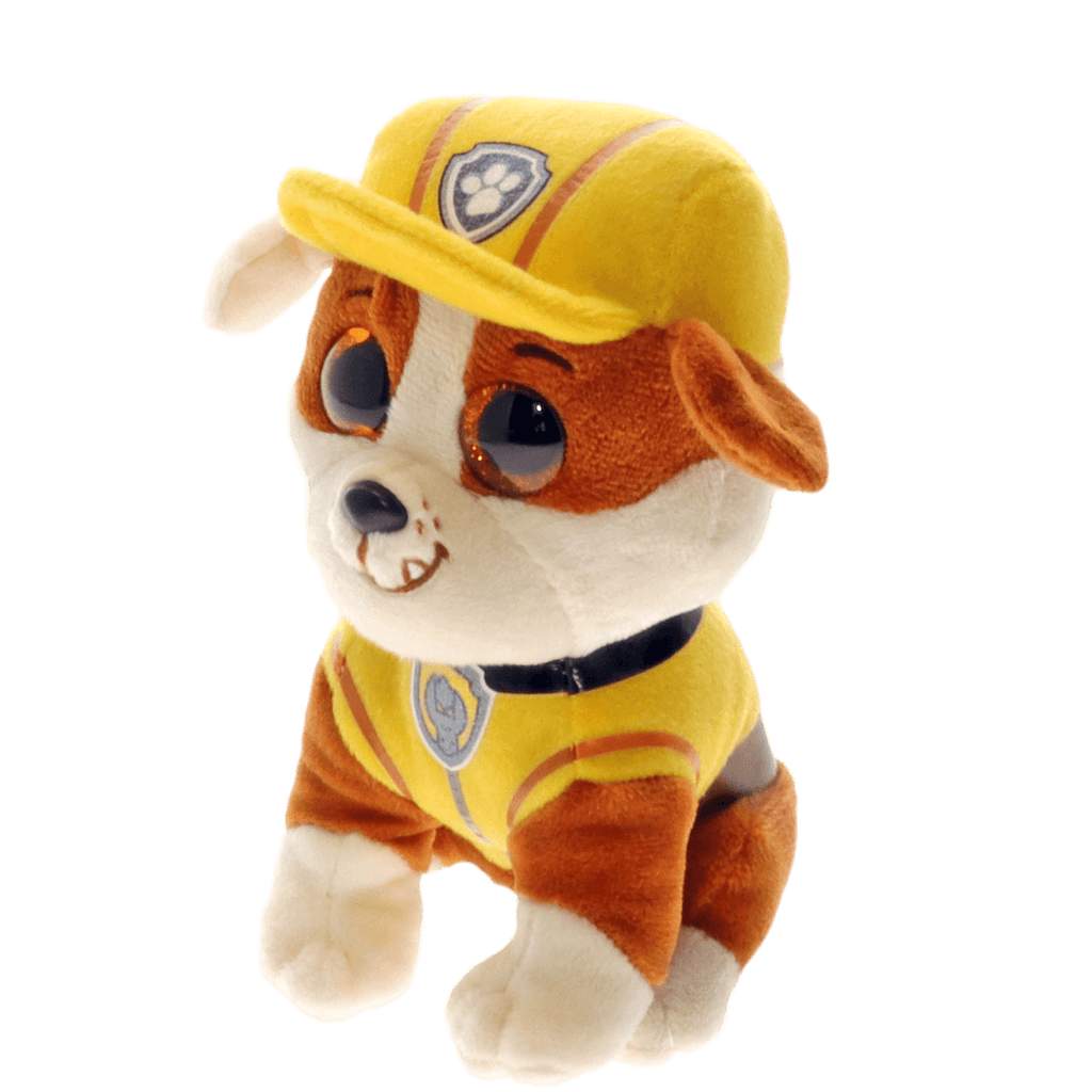 Ty Paw Patrol Rubble Bulldog