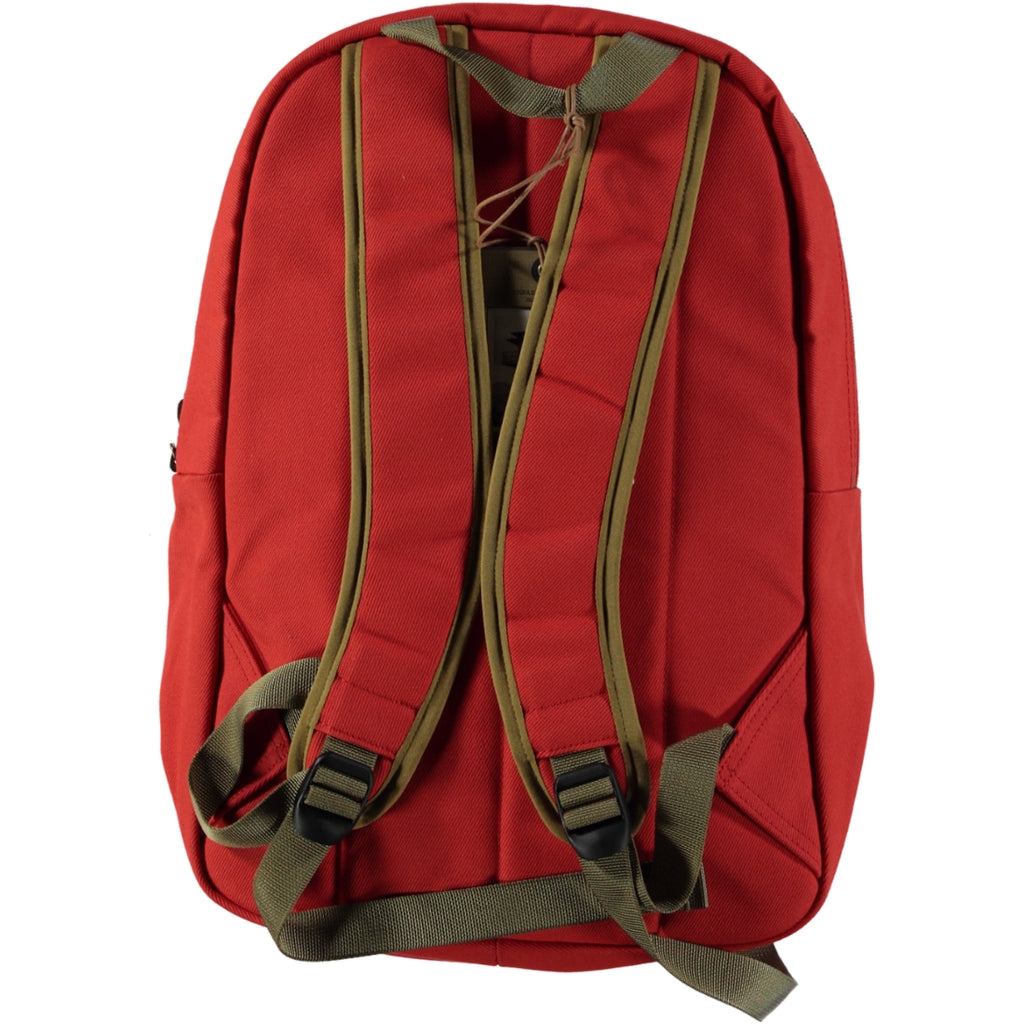 Filson Bandera Backpack Mack Red