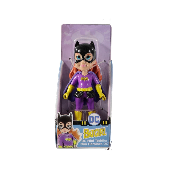 Disney Mini's DC Mini Toddler Figure Batgirl