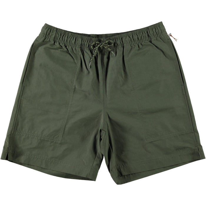 Filson Green River Shorts Service Green