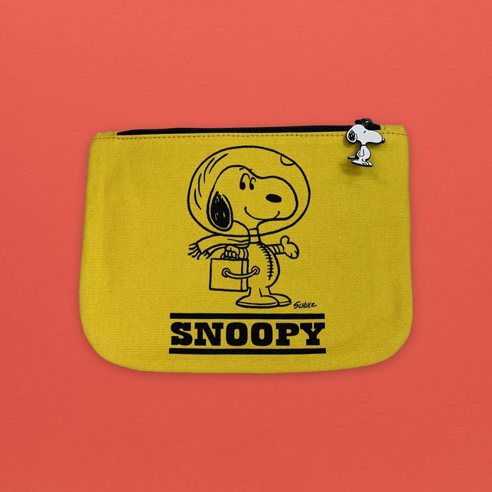 Magpie x Peanuts Zip Pouch Systems Are Go!