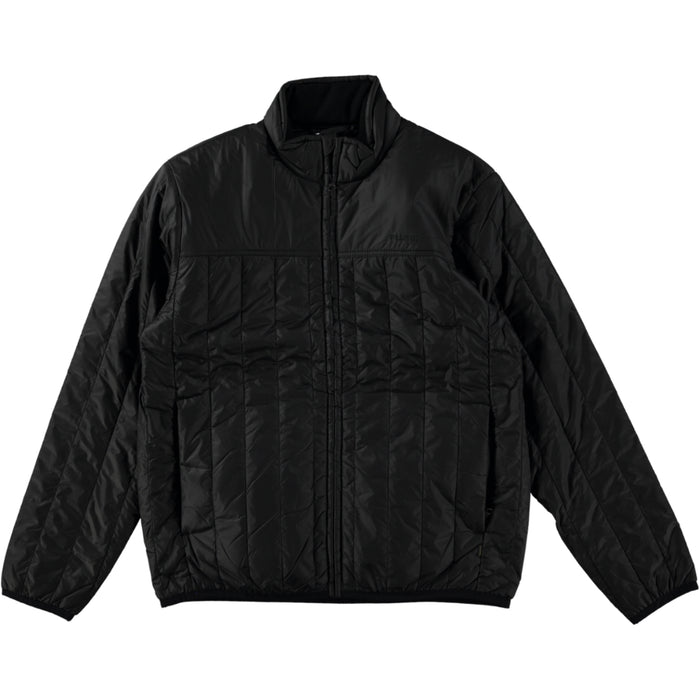 Filson Ultra Light Quilted Jacket Raven